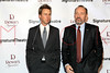 NEW YORK, NY - JANUARY 30:  Edward Norton and Kevin Spacey attend The Signature Center Opening gala on January 30, 2012 in New York City.  (Photo by Steve Mack/S.D. Mack Pictures)