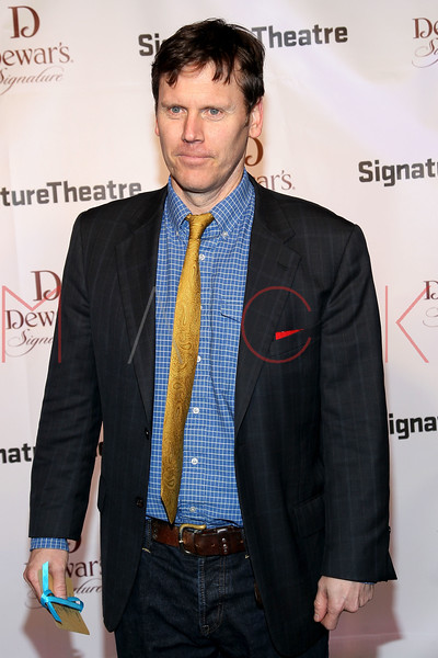 NEW YORK, NY - JANUARY 30:  Will Eno attends The Signature Center Opening gala on January 30, 2012 in New York City.  (Photo by Steve Mack/S.D. Mack Pictures)