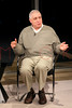 NEW YORK, NY - JANUARY 06:  Filmmaker Errol Morris attends the New York Times TimesTalk during the 2012 NY Times Arts & Leisure weekend at The Times Center on January 6, 2012 in New York City.  (Photo by Steve Mack/S.D. Mack Pictures)
