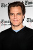 NEW YORK, NY - JANUARY 07:  Michael Shannon attends the New York Times TimesTalk during the 2012 NY Times Arts & Leisure weekend at The Times Center on January 7, 2012 in New York City.  (Photo by Steve Mack/S.D. Mack Pictures)