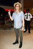 NEW YORK, NY - JULY 26:  Allen Stone during Live From T5 at JFK Airport on July 26, 2012 in the Queens borough of New York City.  (Photo by Steve Mack/S.D. Mack Pictures)