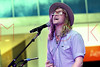 NEW YORK, NY - JULY 26:  Allen Stone performs during Live From T5 at JFK Airport on July 26, 2012 in the Queens borough of New York City.  (Photo by Steve Mack/S.D. Mack Pictures)