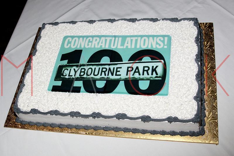 """Clybourne Park"" 100th performance on Broadway celebration, New York, USA"