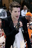 """Hot Chelle Rae Concert On NBC's """"Today"""", New York, USA"""