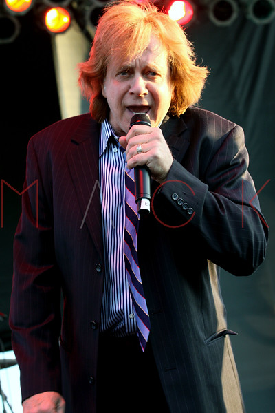 NEW YORK, NY - JULY 01:  Eddie Money performs during a free Independence Day concert and fireworks display at 101st Street and Ft. Hamilton Parkway on July 1, 2012 in the Brooklyn borough of New York City.  (Photo by Steve Mack/S.D. Mack Pictures)