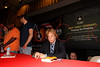 NEW YORK, NY - JULY 01:  Eddie Money attends a meet and greet during a free Independence Day concert and fireworks display at 101st Street and Ft. Hamilton Parkway on July 1, 2012 in the Brooklyn borough of New York City.  (Photo by Steve Mack/S.D. Mack Pictures)