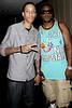 2012 NBA Draft After Party, New York, USA