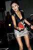 2012 VERSUS Celebrity Ping Pong tournament, New York, USA