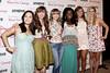 "2nd Annual Seventeen Magazine ""Pretty Amazing"" Finalists Luncheon, New York, USA"