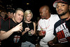 birthday celebration for Noel Ashman And Vince Young, New York, USA