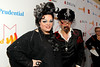 New York, NY - March 24: Empress Pepperica Swirl, Emperor Vanity Society at the 23rd Annual GLAAD Media Awards in the Marriott Hotel on Saturday, March 24, 2012 in New York, NY.  (Photo by Steve Mack/S.D. Mack Pictures)