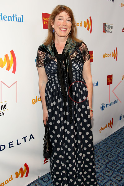 New York, NY - March 24: Marci Bowers at the 23rd Annual GLAAD Media Awards in the Marriott Hotel on Saturday, March 24, 2012 in New York, NY.  (Photo by Steve Mack/S.D. Mack Pictures)