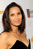 New York, NY - March 24: Padma Lakshmi at the 23rd Annual GLAAD Media Awards in the Marriott Hotel on Saturday, March 24, 2012 in New York, NY.  (Photo by Steve Mack/S.D. Mack Pictures)