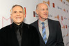 New York, NY - March 24: Neil Meron, Craig Zadan at the 23rd Annual GLAAD Media Awards in the Marriott Hotel on Saturday, March 24, 2012 in New York, NY.  (Photo by Steve Mack/S.D. Mack Pictures)