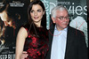 Brooklyn, NY - March 15: Rachel Weisz, Terence Davies at THE DEEP BLUE SEA Premiere at BAM Rose Cinemas on Thursday, March 15, 2012 in Brooklyn, NY.  (Photo by Steve Mack/S.D. Mack Pictures)
