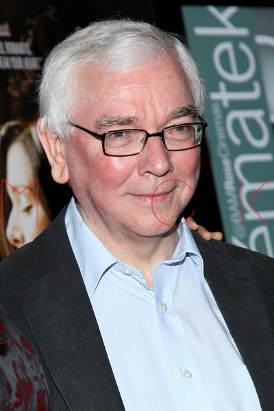 Brooklyn, NY - March 15: Terence Davies at THE DEEP BLUE SEA Premiere at BAM Rose Cinemas on Thursday, March 15, 2012 in Brooklyn, NY.  (Photo by Steve Mack/S.D. Mack Pictures)
