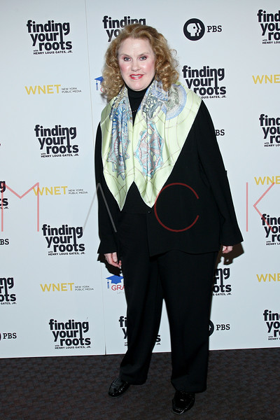 New York, NY - March 19: Celia Weston at FINDING YOUR ROOTS Premiere Screening at Frederick P. Rose Hall, Jazz at Lincoln Center on Monday, March 19, 2012 in New York, NY.  (Photo by Steve Mack/S.D. Mack Pictures)