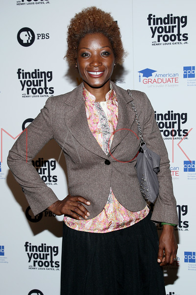 New York, NY - March 19: Yolanda Ross at FINDING YOUR ROOTS Premiere Screening at Frederick P. Rose Hall, Jazz at Lincoln Center on Monday, March 19, 2012 in New York, NY.  (Photo by Steve Mack/S.D. Mack Pictures)