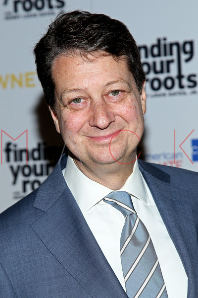 New York, NY - March 19: Neal Shapiro at FINDING YOUR ROOTS Premiere Screening at Frederick P. Rose Hall, Jazz at Lincoln Center on Monday, March 19, 2012 in New York, NY.  (Photo by Steve Mack/S.D. Mack Pictures)