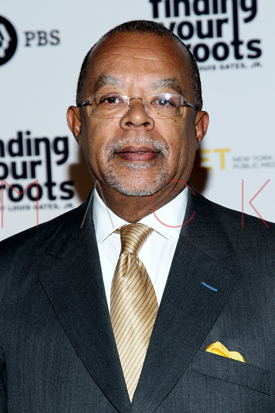 New York, NY - March 19: Henry Louis Gates Jr. at FINDING YOUR ROOTS Premiere Screening at Frederick P. Rose Hall, Jazz at Lincoln Center on Monday, March 19, 2012 in New York, NY.  (Photo by Steve Mack/S.D. Mack Pictures)