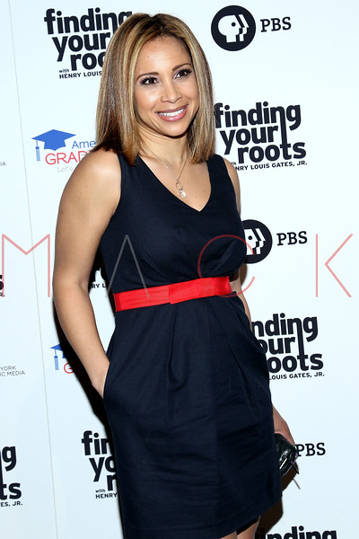 New York, NY - March 19: Dari Alexander at FINDING YOUR ROOTS Premiere Screening at Frederick P. Rose Hall, Jazz at Lincoln Center on Monday, March 19, 2012 in New York, NY.  (Photo by Steve Mack/S.D. Mack Pictures)