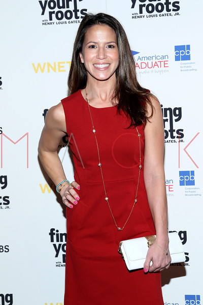 New York, NY - March 19: Marysol Castro at FINDING YOUR ROOTS Premiere Screening at Frederick P. Rose Hall, Jazz at Lincoln Center on Monday, March 19, 2012 in New York, NY.  (Photo by Steve Mack/S.D. Mack Pictures)