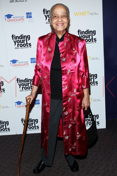 New York, NY - March 19: Margaret Cooper at FINDING YOUR ROOTS Premiere Screening at Frederick P. Rose Hall, Jazz at Lincoln Center on Monday, March 19, 2012 in New York, NY.  (Photo by Steve Mack/S.D. Mack Pictures)