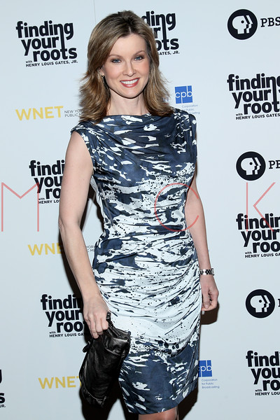 New York, NY - March 19: Jodi Applegate at FINDING YOUR ROOTS Premiere Screening at Frederick P. Rose Hall, Jazz at Lincoln Center on Monday, March 19, 2012 in New York, NY.  (Photo by Steve Mack/S.D. Mack Pictures)