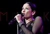 Natalia Jimenez With Franco De Vita Concert, New York, USA