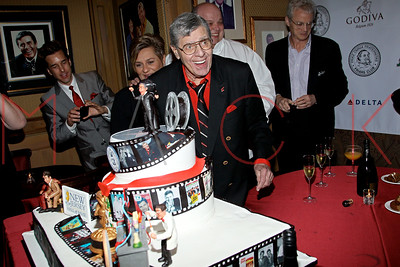 New York, NY - March 16:  The after party for Jerry Lewis's 86th Birthday Party, New York, USA.