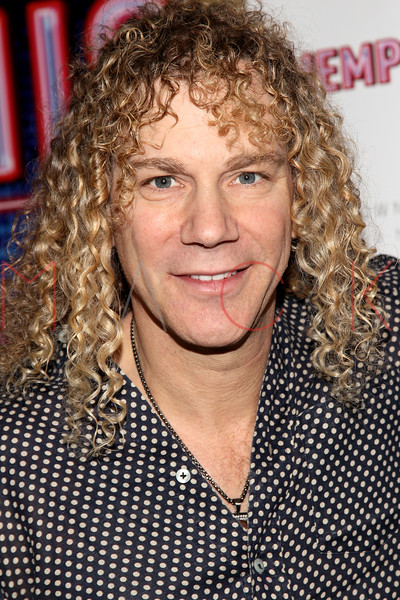 New York, NY - March 14: David Bryan at Celebration of MEMPHIS' 1000th Performance On Broadway at 48 Lounge on Wednesday, March 14, 2012 in New York, NY.  (Photo by Steve Mack/S.D. Mack Pictures)