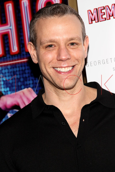 New York, NY - March 14: Adam Pascal at Celebration of MEMPHIS' 1000th Performance On Broadway at 48 Lounge on Wednesday, March 14, 2012 in New York, NY.  (Photo by Steve Mack/S.D. Mack Pictures)