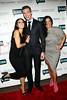 New York, NY - March 02: Melissa Gorga, Ryan Serhant, Kathy Wakile at the 'Million Dollar Listing New York' premiere at Catch Roof on Friday, March 2, 2012 in New York, NY.  (Photo by Steve Mack/S.D. Mack Pictures)