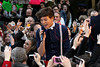 New York, NY - March 12: Louis Tomlinson at NBC Today Show Concert with One Direction at Rockefeller Plaza on Monday, March 12, 2012 in New York, NY.  (Photo by Steve Mack/S.D. Mack Pictures)