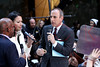New York, NY - March 12: Al Roker, Ann Curry, Matt Lauer at NBC Today Show Concert with One Direction at Rockefeller Plaza on Monday, March 12, 2012 in New York, NY.  (Photo by Steve Mack/S.D. Mack Pictures)