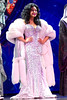 Raven-Symone's Debut in SISTER ACT on Broadway, New York, USA