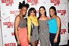 Raven-Symone's Debut in SISTER ACT on Broadway After Party, New York, USA