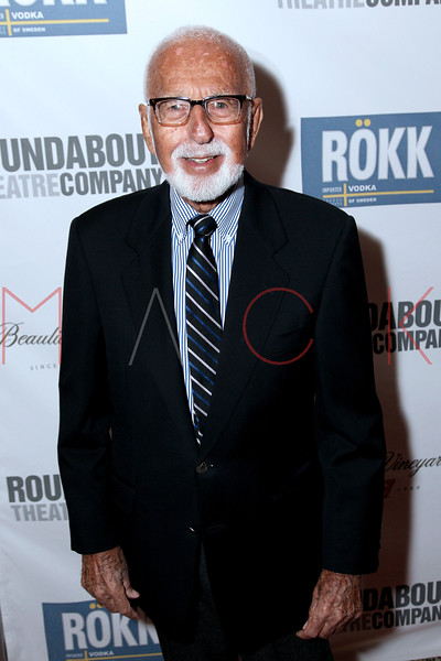 Roundabout Theatre Company's 2012 Spring Gala, New York, USA