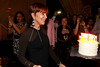 NEW YORK, NY - MARCH 11:  Music industry executive Sylvia Rhone attends Sylvia Rhone's surprise birthday party at Goldbar on March 11, 2012 in New York City.  (Photo by Steve Mack/S.D. Mack Pictures)