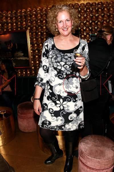 NEW YORK, NY - MARCH 11:  Executive VP of business affairs and general counsel for Sony Music Entertainment, Julie Swidler attends Sylvia Rhone's surprise birthday party at Goldbar on March 11, 2012 in New York City.  (Photo by Steve Mack/S.D. Mack Pictures)