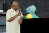 "Sesame Workshop's ""Little Children, Big Challenges"" Outreach Launch, New York, USA"