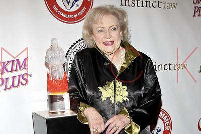 New York, NY - May 16:  The Friars Club Salute To Betty White, New York, USA.