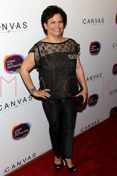 NEW YORK, NY - MAY 11:  Debrah Lee attends the Project Canvas Charity Event Hosted By Nick Cannon at The Opera Ballroom at Crest on May 11, 2012 in New York City.  (Photo by Steve Mack/S.D. Mack Pictures)