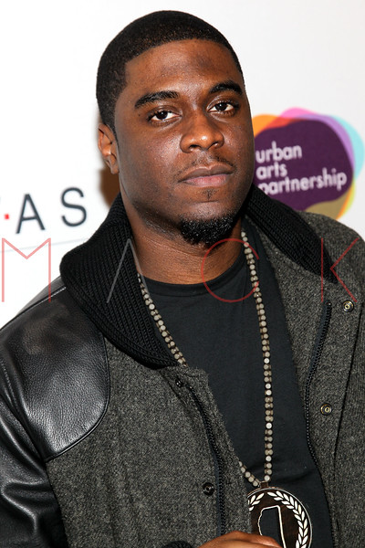 NEW YORK, NY - MAY 11:  Big K.R.I.T. attends the Project Canvas Charity Event Hosted By Nick Cannon at The Opera Ballroom at Crest on May 11, 2012 in New York City.  (Photo by Steve Mack/S.D. Mack Pictures)