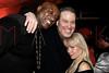 Birthday Celebration for Grandmaster Melle Mel, Parrish Smith, Roberta Thompson and Big Jeff, New York, USA