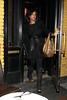 NEW YORK, NY - NOVEMBER 10:  Kelly Linton seen at Cebu Restaurant on November 10, 2012 in New York City.  (Photo by Steve Mack/S.D. Mack Pictures)