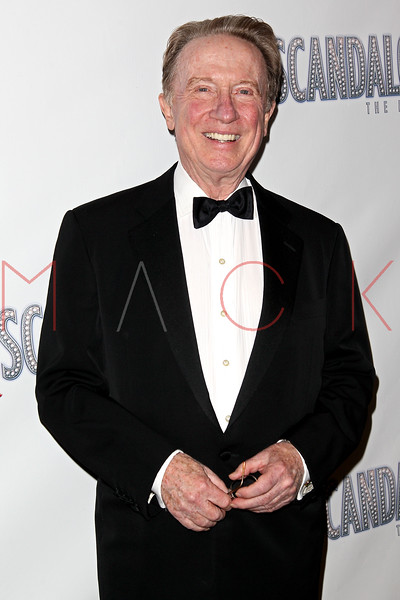 "NEW YORK, NY - NOVEMBER 15:  George Hearn attends the ""Scandalous"" Broadway Opening Night"" After Party at Copacabana on November 15, 2012 in New York City.  (Photo by Steve Mack/S.D. Mack Pictures)"