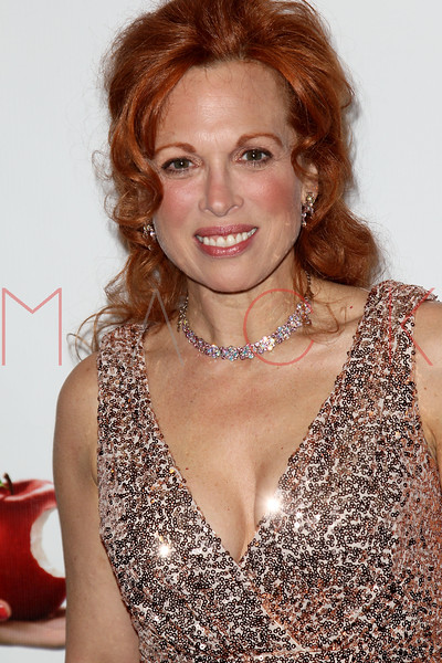 """NEW YORK, NY - NOVEMBER 15:  Carolee Carmello attends the """"Scandalous"""" Broadway Opening Night"""" After Party at Copacabana on November 15, 2012 in New York City.  (Photo by Steve Mack/S.D. Mack Pictures)"""