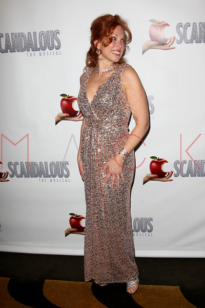 "NEW YORK, NY - NOVEMBER 15:  Carolee Carmello attends the ""Scandalous"" Broadway Opening Night"" After Party at Copacabana on November 15, 2012 in New York City.  (Photo by Steve Mack/S.D. Mack Pictures)"