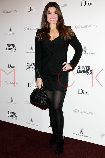 "NEW YORK, NY - NOVEMBER 11:  Kimberly Guilfoyle attends the ""Silver Linings Playbook"" premiere at Florence Gould Hall on November 11, 2012 in New York City.  (Photo by Steve Mack/S.D. Mack Pictures)"
